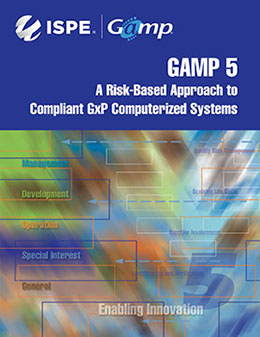 GAMP 5, French (Download) - USD