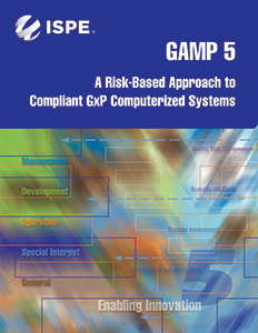 GAMP 5: A Risk-Based Approach to Compliant GxP Computerized Systems (Fifth Edition) (Individual Download) - USD