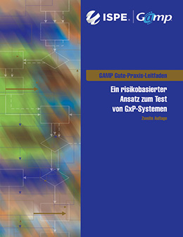 GAMP GPG: Testing of GxP Sys, 2nd Ed, German (Download) -USD