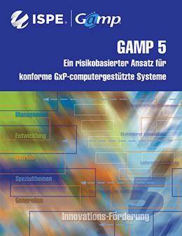 GAMP 5, German (Download) - US