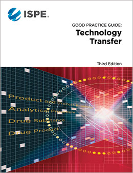 ISPE GPG: Tech Transfer (3rd Ed) Bound - US