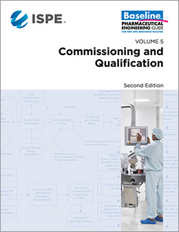 ISPE Baseline Guide: C&Q (2nd Ed) Bound - US