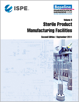 ISPE Baseline Guide: Volume 3 - Sterile-Product Manufacturing Facilities (Second Edition)(Individual Download) - USD