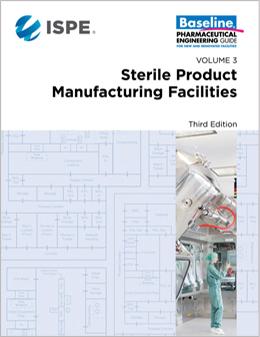 ISPE Baseline Guide: Sterile (3rd Ed) Download - USD