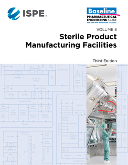 ISPE Baseline Guide: Sterile (3rd Ed) Download - US