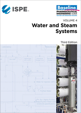 ISPE Baseline Guide: Water (3rd Ed) Bound - US
