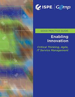 GAMP GPG: Enabling Innovation (Download) - USD