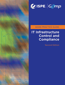 GAMP GPG: IT Infrastructure (2nd Ed) Download - US