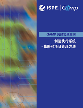 GAMP GPG: Mfg Execution Systems (Chinese DL) - USD
