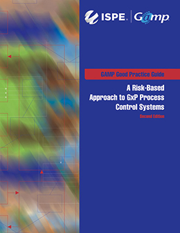GAMP Good Practice Guide: A Risk-Based Approach to GxP Process Control Systems (GPCS) (Second Edition) (2nd Ed, Download)-US