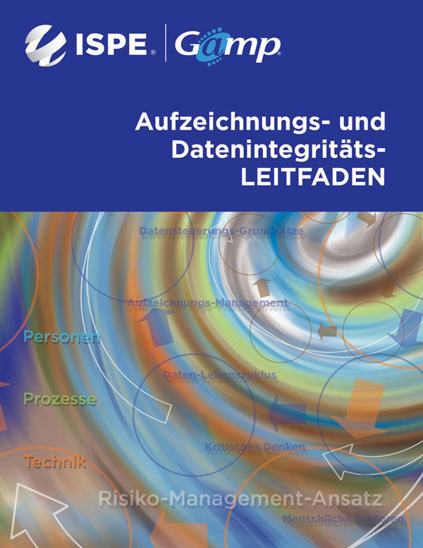 GAMP Guide: Records & Data Integrity (Download) German - US