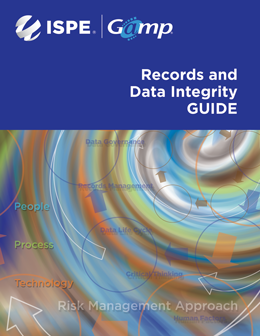 ISPE GAMP Guide: Records and Data Integrity (Download)