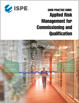 Good Practice Guide: Applied Risk Management for C&Q