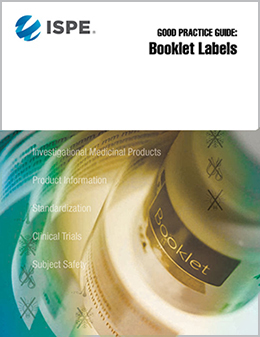Good Practice Guide: Booklet Labels