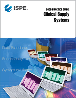 ISPE GPG: Clinical Supply Systems (Download) - USD
