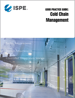 Good Practice Guide: Cold Chain Management