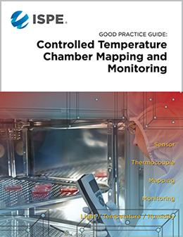 Good Practice Guide: Controlled Temperature Chamber Mapping & Monitoring
