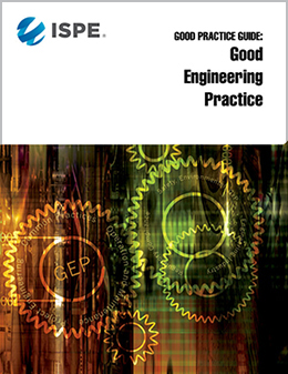ISPE GPG: Good Engineering Practice (Download) - USD