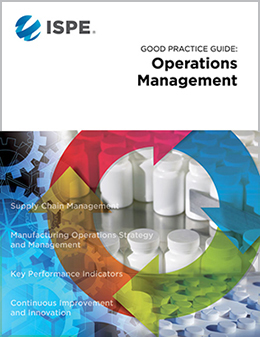 Good Practice Guide: Operations Management