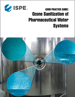 Good Practice Guide: Ozone Sanitization of Pharma Water Systems