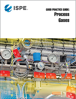 Good Practice Guide: Process Gases