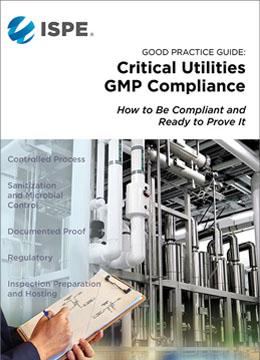 ISPE GPG: CU GMP Compliance (Bound) - USD