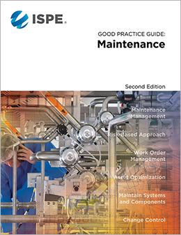 ISPE GPG: Maintenance (2nd Ed) Download - USD