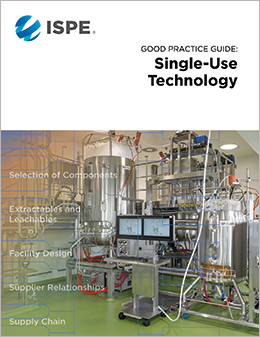ISPE GPG: Single-Use Technology (Bound) - USD