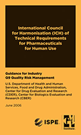 GMP Mini Regulation Handbooks: ICH Q9: Quality Risk Management