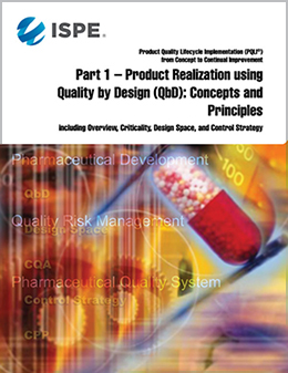 Product Realization using QbD