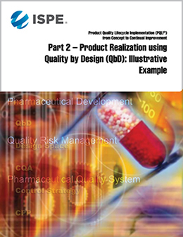 PQLI Part 2 - Product Realization using Quality by Design (QbD): Illustrative Example (Ind Download) - USD