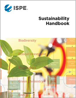 ISPE HB: Sustainability (Download) - USD
